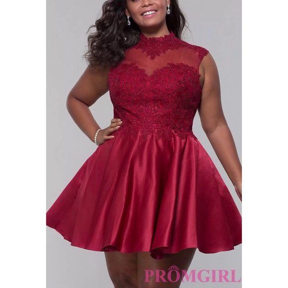 PromGirl Dresses & Skirts - Semi-formal dress